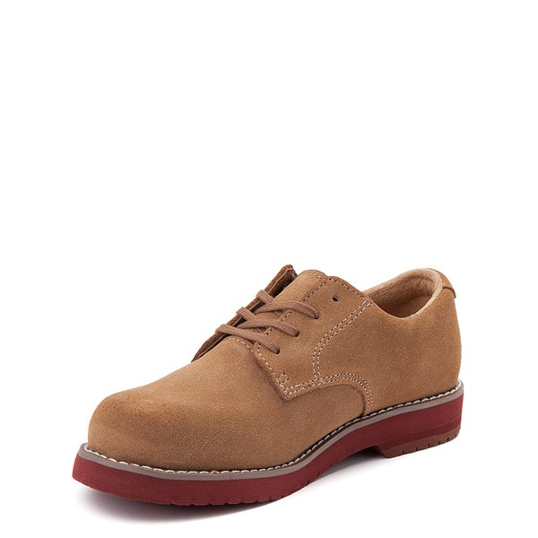 alternate view Sperry Top-Sider Tevin Casual Shoe - Toddler / Little Kid - TanALT2