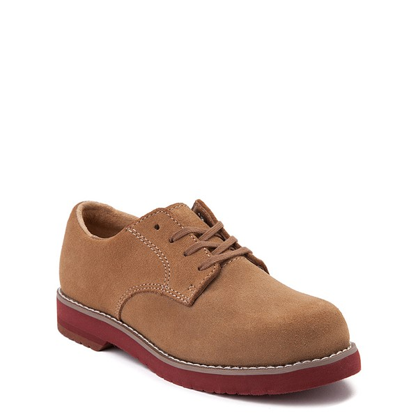 alternate view Sperry Top-Sider Tevin Casual Shoe - Toddler / Little Kid - TanALT5