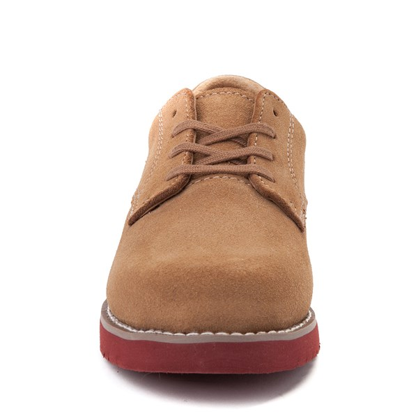 alternate view Sperry Top-Sider Tevin Casual Shoe - Toddler / Little Kid - TanALT4
