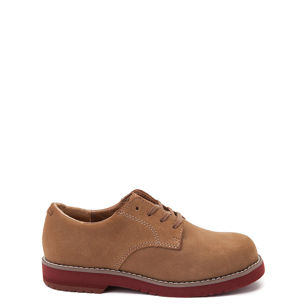 Sperry Top-Sider Tevin Casual Shoe - Toddler / Little Kid - Tan