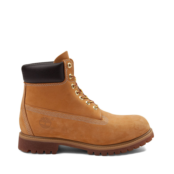 "Main view of Mens Timberland 6"" Classic Boot - Wheat"