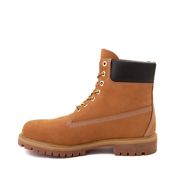 "alternate view Mens Timberland 6"" Classic Boot - WheatALT1"