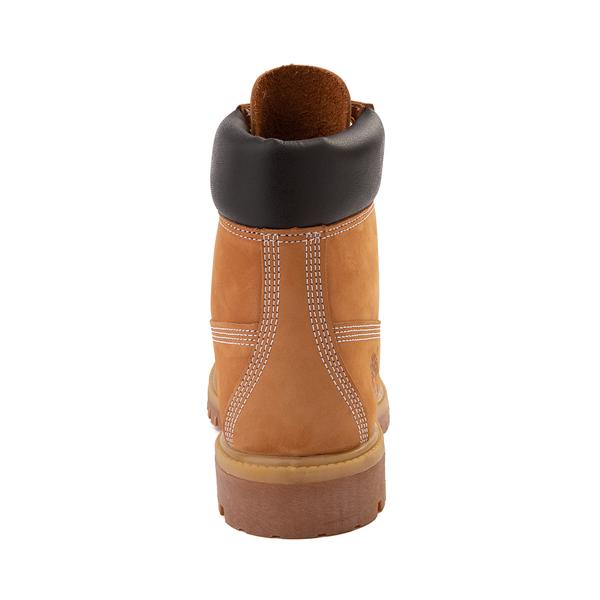 "alternate view Mens Timberland 6"" Classic Boot - WheatALT4"
