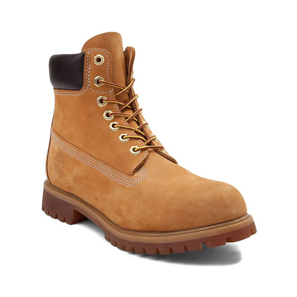 "alternate view Mens Timberland 6"" Classic Boot - WheatALT5"