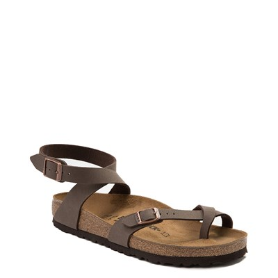 Alternate view of Womens Birkenstock Yara Sandal