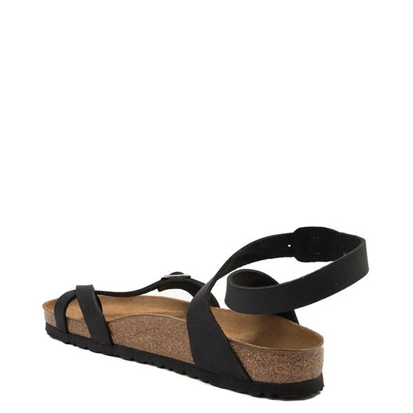 alternate view Womens Birkenstock Yara SandalALT2
