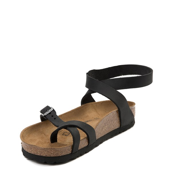alternate view Womens Birkenstock Yara SandalALT3