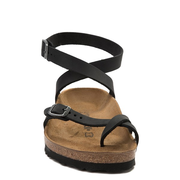 alternate view Womens Birkenstock Yara SandalALT4