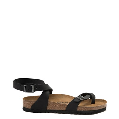 Main view of Womens Birkenstock Yara Sandal
