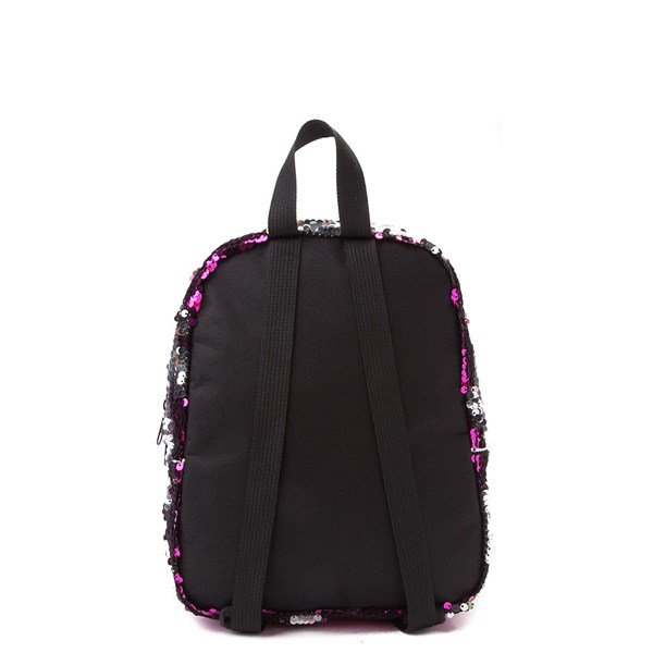 Alternate view of Sequin Mini Backpack