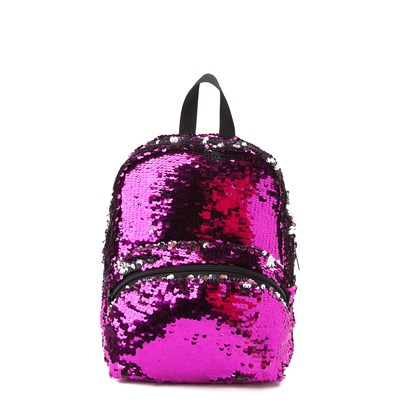 Main view of Sequin Mini Backpack