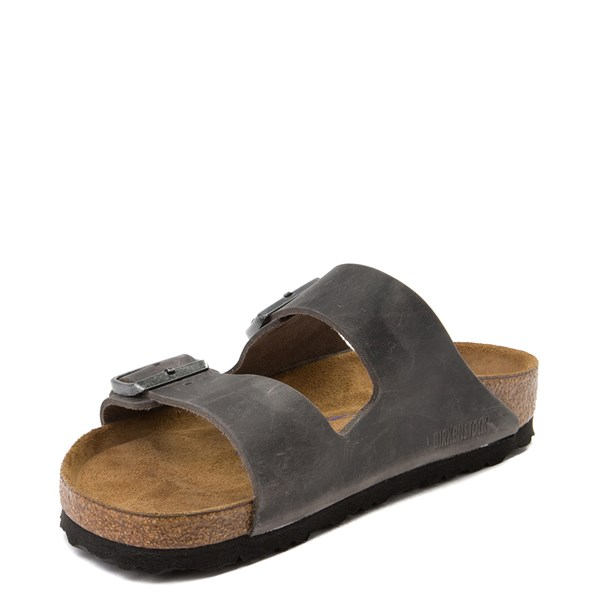 alternate view Mens Birkenstock Arizona Soft Footbed SandalALT3