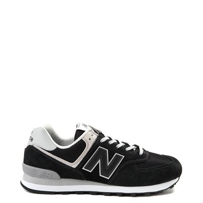 Main view of Mens New Balance 574 Classic Athletic Shoe