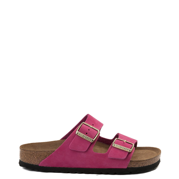 Default view of Womens Birkenstock Arizona Soft Footbed Sandal
