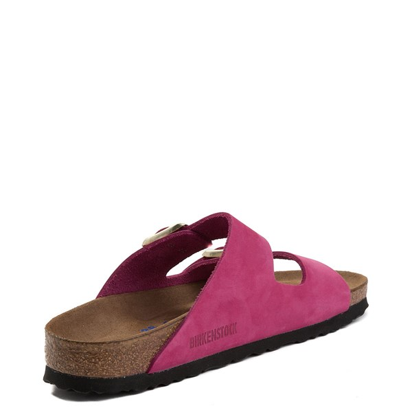 alternate view Womens Birkenstock Arizona Soft Footbed SandalALT2