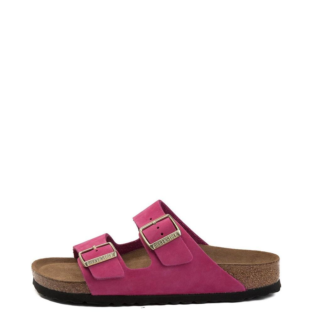 d17fde5e2a76 Womens Birkenstock Arizona Soft Footbed Sandal