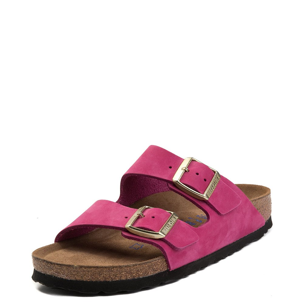 a77e88e770c9 alternate view Womens Birkenstock Arizona Soft Footbed SandalALT1