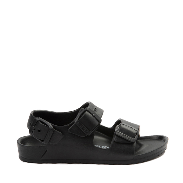 Birkenstock Milano EVA Sandal - Little Kid - Black