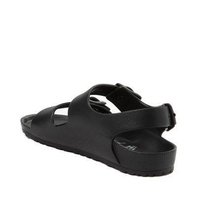 Alternate view of Birkenstock Milano EVA Sandal - Little Kid - Black