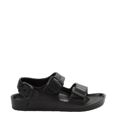 Main view of Birkenstock Milano EVA Sandal - Little Kid - Black
