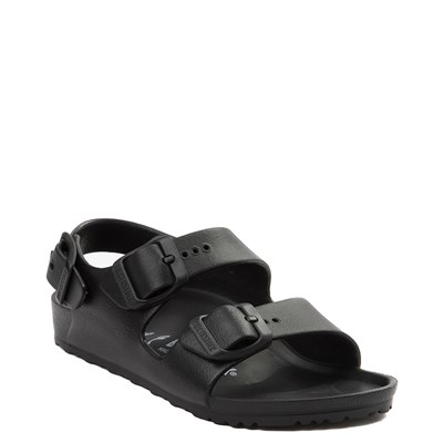 Alternate view of Birkenstock Milano EVA Sandal - Little Kid