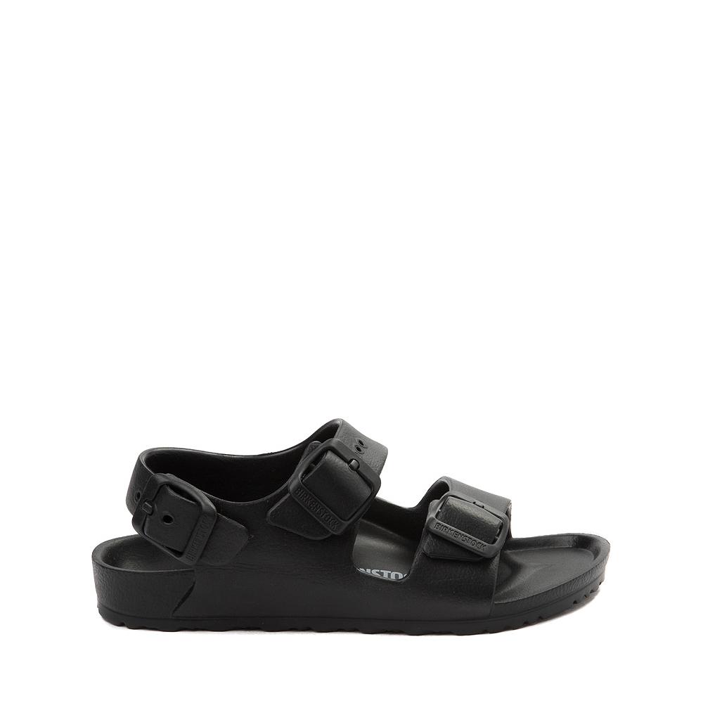 Birkenstock Milano EVA Sandal - Little Kid - Black