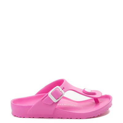 Main view of Youth Birkenstock Gizeh EVA Sandal
