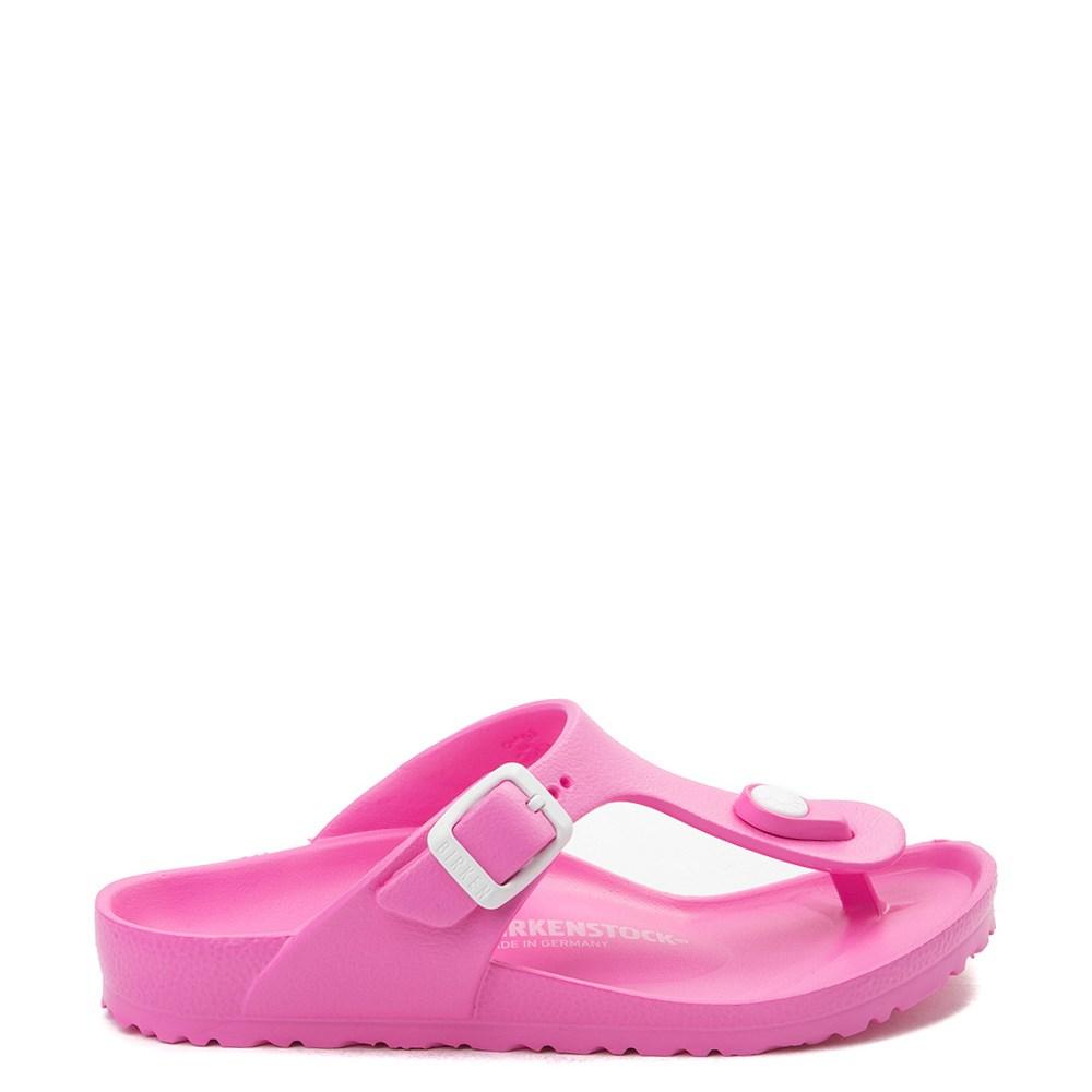 Birkenstock Gizeh EVA Sandal - Little Kid - Pink