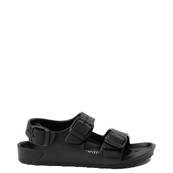 Main view of Birkenstock Milano EVA Sandal - Toddler / Little Kid - Black