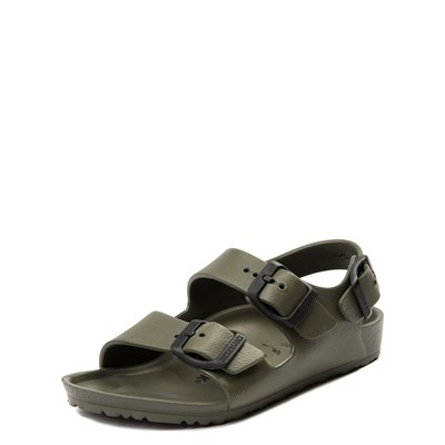 Alternate view of Toddler/Youth Birkenstock Milano EVA Sandal