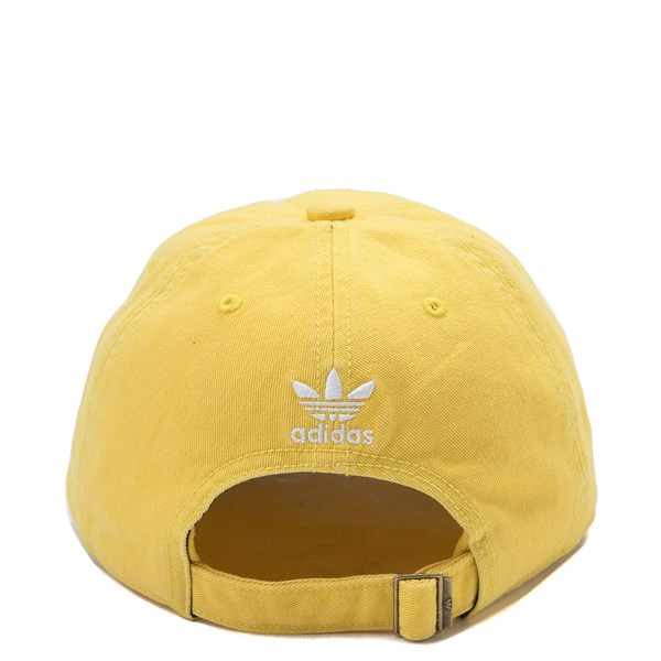 alternate view adidas Trefoil Relaxed Dad HatALT1