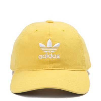 656b079bccc82 Main view of adidas Trefoil Relaxed Dad Hat ...