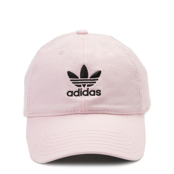 Default view of adidas Trefoil Relaxed Dad Hat