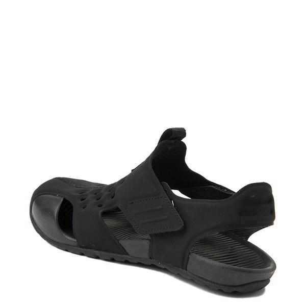 alternate view Nike Sunray Protect Sandal - Little KidALT2