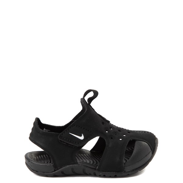 Nike Sunray Protect Sandal - Baby / Toddler - Black
