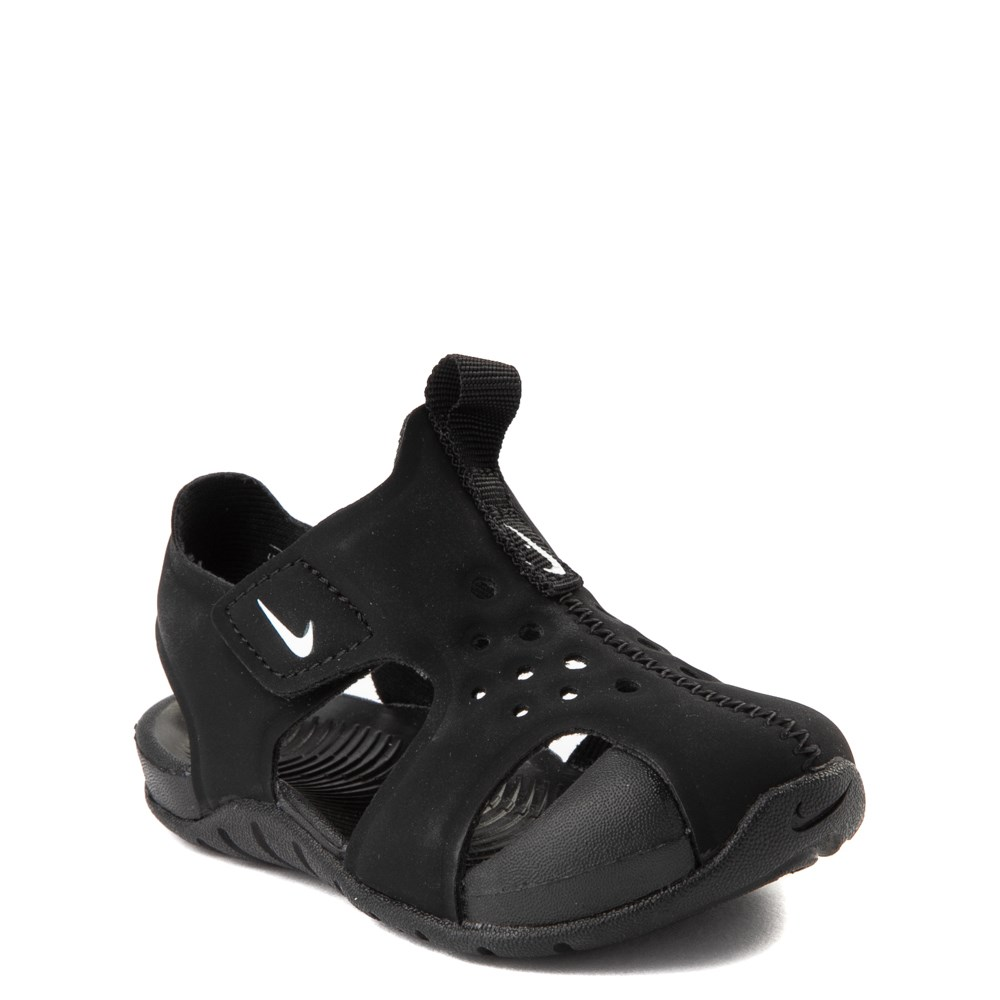 Nike Sunray Protect Sandal Baby Toddler Black