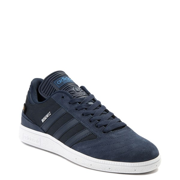 Alternate view of Mens adidas Busenitz Pro Skate Shoe