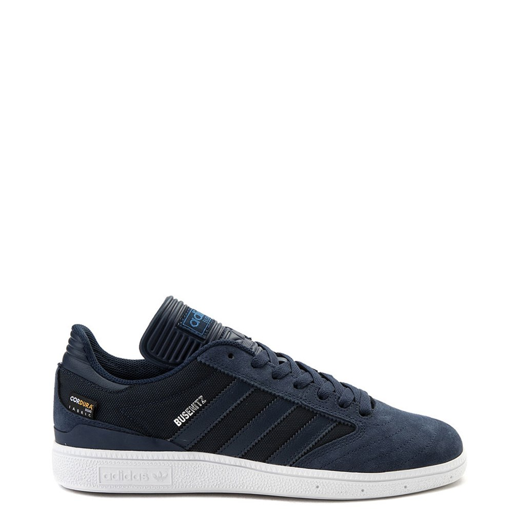 ec41ae630b Mens adidas Busenitz Pro Skate Shoe