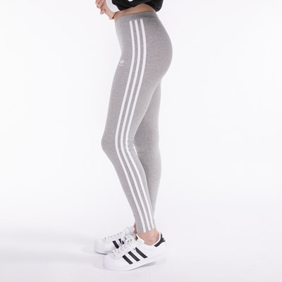 Womens adidas 3-Stripes Leggings