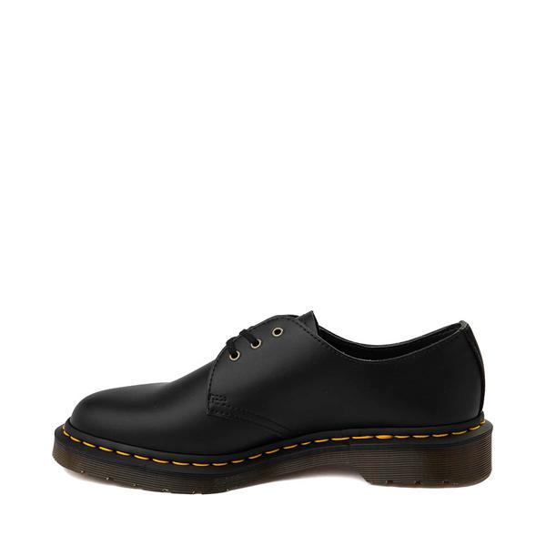 alternate view Dr. Martens 1461 Vegan Casual Shoe - BlackALT1