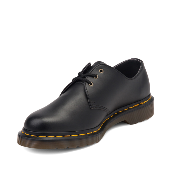 alternate view Dr. Martens 1461 Vegan Casual Shoe - BlackALT2