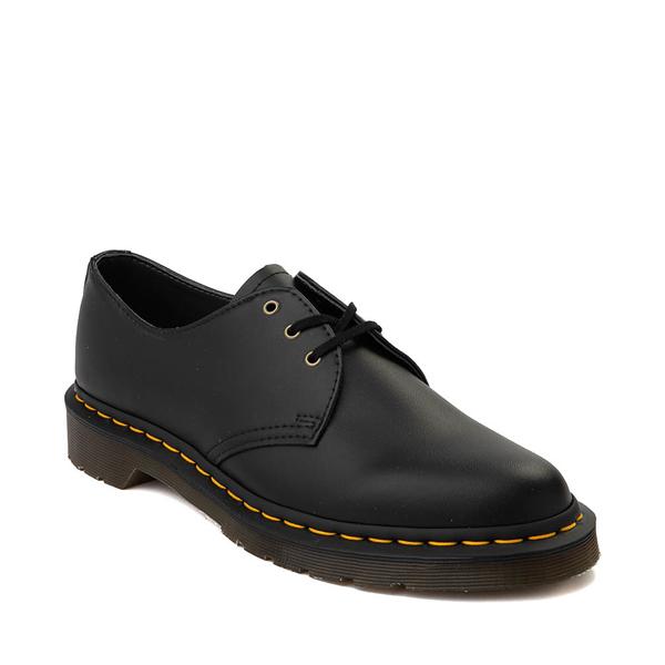 alternate view Dr. Martens 1461 Vegan Casual Shoe - BlackALT5