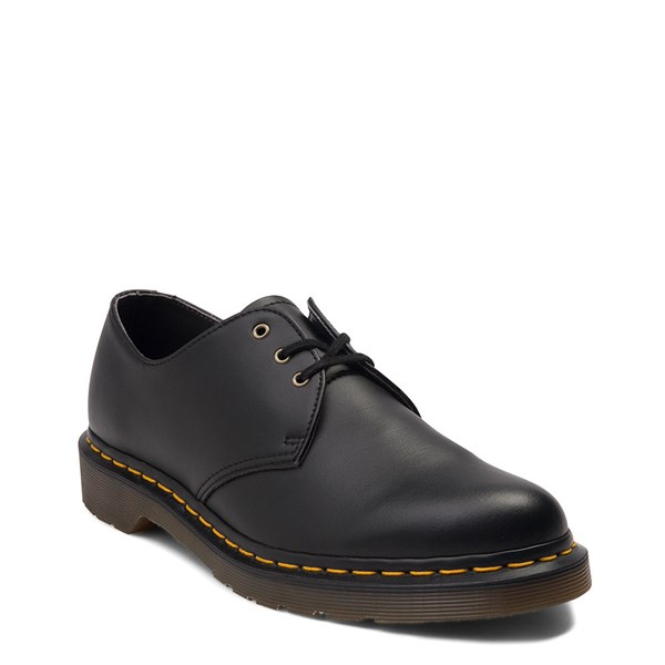 alternate view Dr. Martens 1461 Vegan Casual Shoe - BlackALT1
