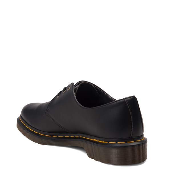 alternate view Dr. Martens 1461 Vegan Casual Shoe - BlackALT2