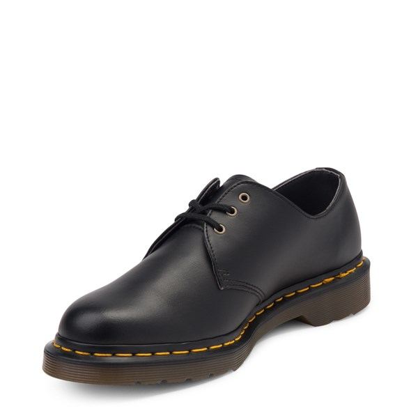 alternate view Dr. Martens 1461 Vegan Casual Shoe - BlackALT3