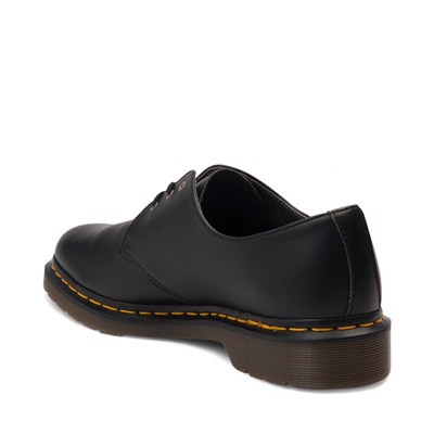 Alternate view of Dr. Martens 1461 Vegan Casual Shoe - Black