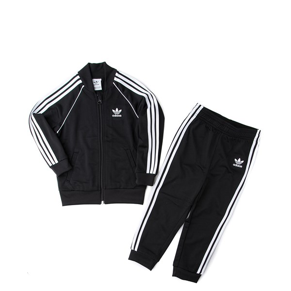 adidas Superstar Track Suit - Toddler
