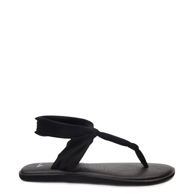 Main view of Youth/Tween Sanuk Yoga Sling Ella Sandal