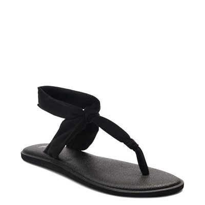 Alternate view of Youth/Tween Sanuk Yoga Sling Ella Sandal