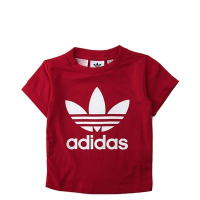 Main view of Toddler adidas Trefoil Tee